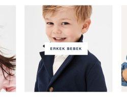 Gap Kids Çocuk Giyim Sitesi
