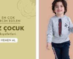 Minicity Anne, Bebek ve Çocuk Giyim Sitesi
