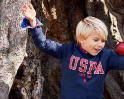 US Polo Assn Çocuk Giyim Sitesi