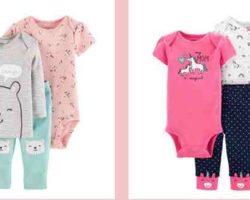 Carter's Yenidoğan Bebek Çocuk Giyim Sitesi