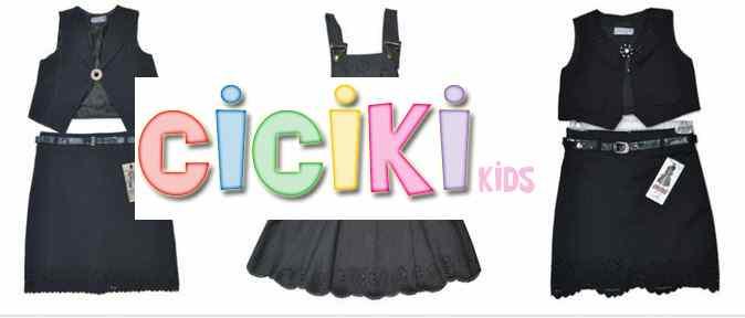 Ciciki Kids,Toptan Çocuk Giyim Sitesi
