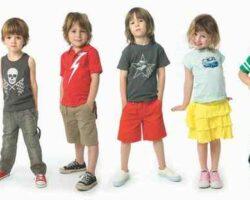 Mesut Tekstil Toptan Bebek ve Çocuk Giyim Sitesi