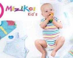 Mizikçi Kids Toptan Bebek ve Çocuk Giyim Sitesi
